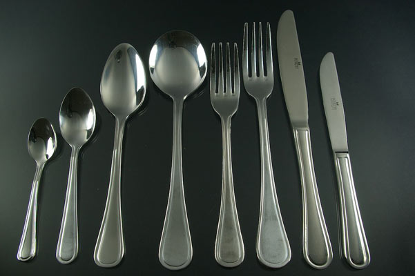 cutlery beaded vision dubarry or miscellaneous