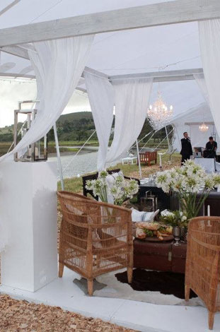 Wedding - Plettenberg Bay - Keurbooms