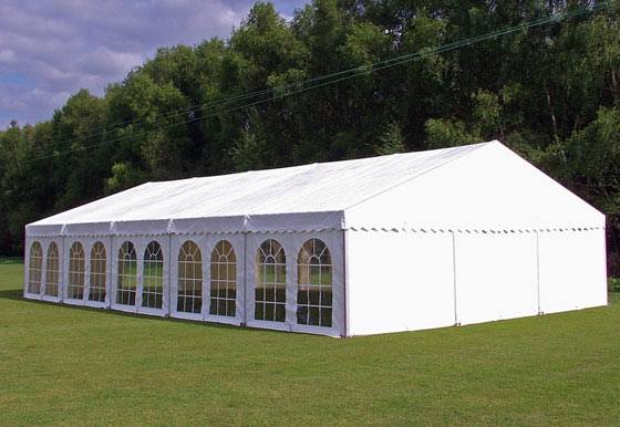 Marquees Alluhall Frame Garden Routes Wedding Amp Event