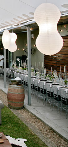Wedding - Plettenberg Bay